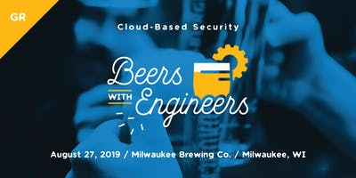 Beers with Engineers: Security - Perception vs. Reality- Milwaukee