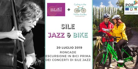 Sile Jazz & Bike - Da Roncade alla Laguna di Venezia biglietti
