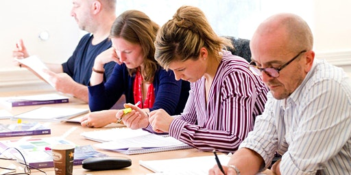 PRINCE2® Foundation & Practitioner Training Course