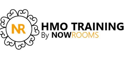 Liverpool HMO Day - 30th November 2019