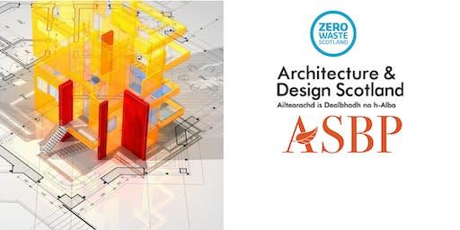 Circular Materials for Low Carbon, Healthier Buildings