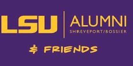 LSU Send Off Party tickets