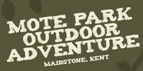 CLAPA Young Persons' Outdoor Activity Centre Day tickets