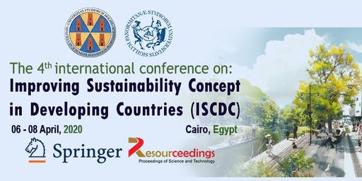 Improving Sustainability Concept in Developing Countries – 4th Edition