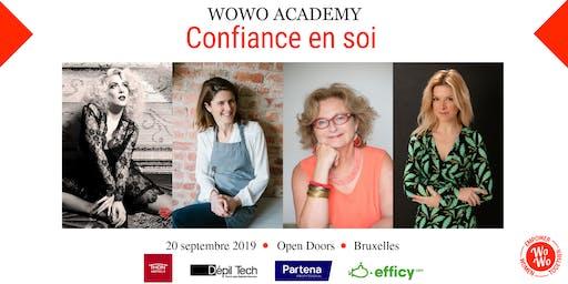WoWo Academy - Confiance en soi