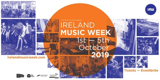 Ireland Music Week