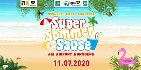Super Sommer Sause tickets