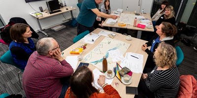 Dementia and Imagination Workshop