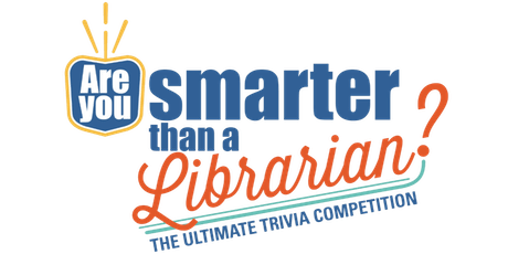 Are You Smarter than a Librarian? Grand Championship Finale  tickets