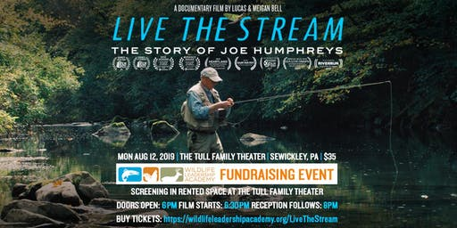 Live The Stream Screening | Sewickley