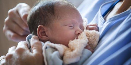 Prenatal to 3 Stakeholder Group (4)