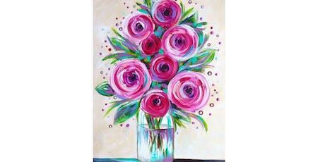 Beautiful Flowers tickets