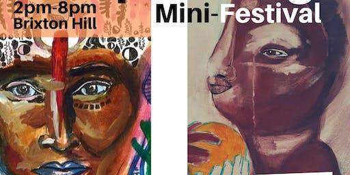 Keep Rising: Mini Festival