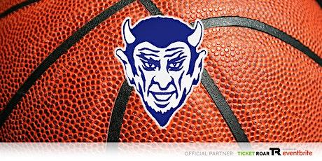 Quincy vs Rock Island Varsity Basketball (Girls) tickets