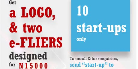 GROW YOUR START-UP BUSINESS tickets