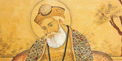Guru Nanak Exhibition