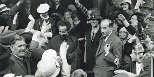 On the trail of Emperor Haile Selassie's exile in Bath
