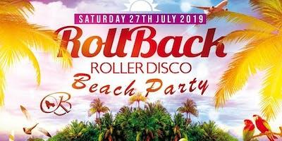 Summer Beach Wear Finalé - RollBack