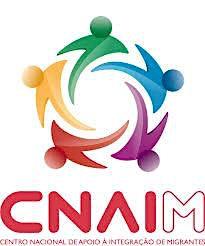 CNAIM - Centro Nacional de Apoio à Integração de Migrantes  logo