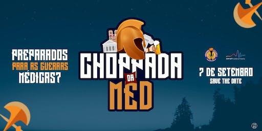 Choppada da Med | Open Bar e Food