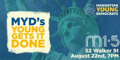 MYD | 11th Annual Young Gets It Done