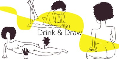 Drink&Draw - GANG atelier