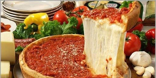 Cooking class - Learn the secrets of deep dish pizza