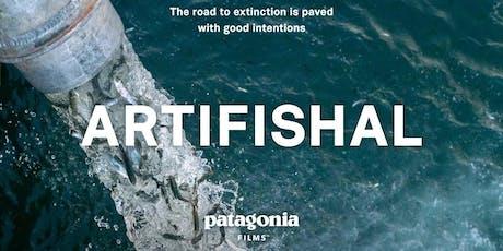 Screening: Artifishal tickets