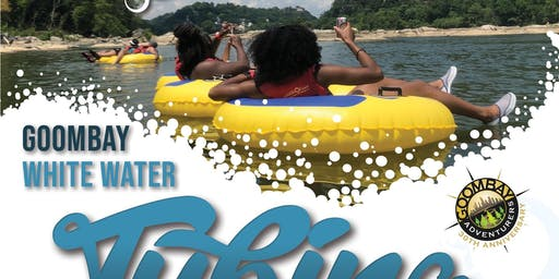 2019 Goombay Whitewater Tubing at Harpers Ferry