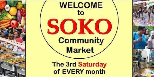 SOKO Vendor Preparation Workshop
