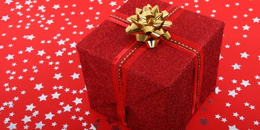 """""""Gifts from Patients"""" Tuesday 10 December 2019 4.30pm"""