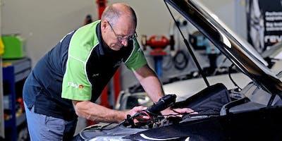 Vehicle Diagnostics, Principles, Procedures & Tools