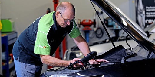 Vehicle Diagnostics, Principles, Procedures & Tools