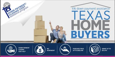 Down Payment Assistant. First home buyer (Vietnamese) tickets