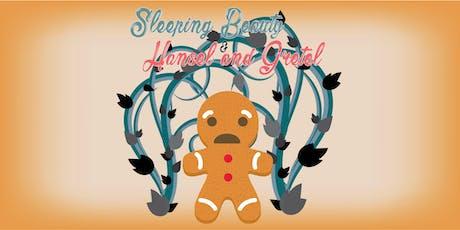Sleeping Beauty & Hansel and Gretel - DePauw Opera tickets