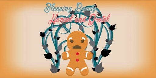 Sleeping Beauty & Hansel and Gretel - DePauw Opera