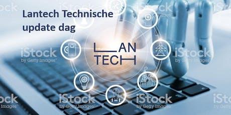 Lantech Technische update dag tickets