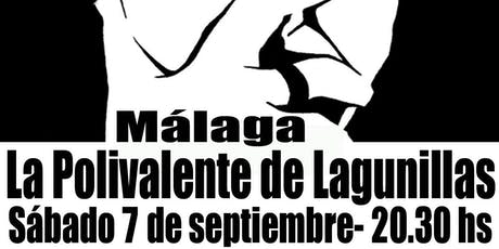 LOS SABINEROS regresan a Málaga, Sala Polivalente!! tickets