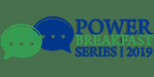Charleston Power Breakfast - Zoned For Opportunity