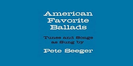 Roosevelt String Band Concert: The Pete Seeger Songbook tickets