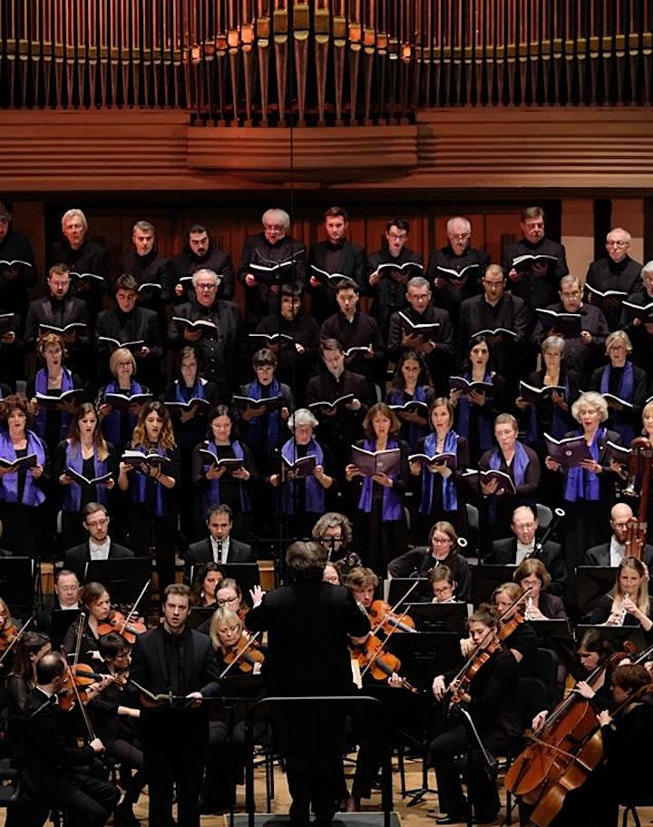 Image pour MOZART Requiem - Concerto pour clarinette - Cathédrale de Liège