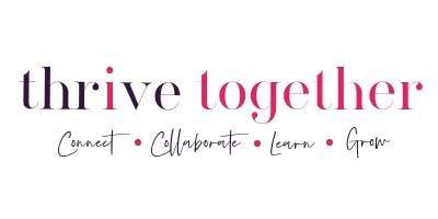 Thrive Together September