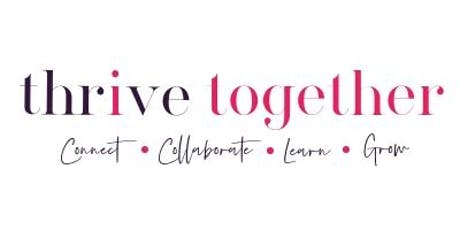 Thrive Together September tickets