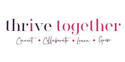 Thrive Together September