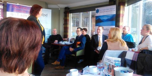 4Networking Humber Breakfast