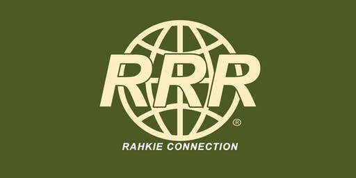 Rahkie Connection 2019 General Admission