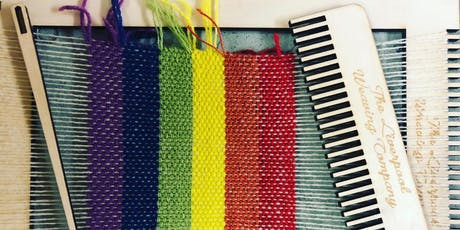 PRIDE - Weave an LGBT Flag tickets