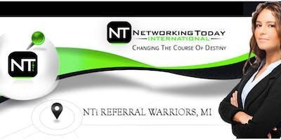 NTi Referral Warriors