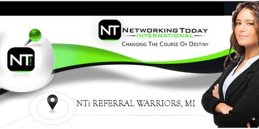 NTi Referral Warriors