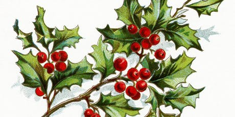 The Gift of Art: Robin Jess Botanical Illustration Workshop tickets